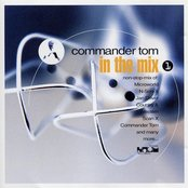 Commander Tom: In the Mix