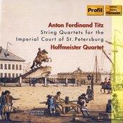 Titz: String Quartets