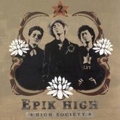 album High Society by Epik High