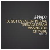 Usher DJ Got Us Falling In Love Katy Perry Teenage Dream Black Eyed Peas Missing You J-Hype City Girl