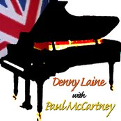 Denny Laine wih Paul Mc Cartney