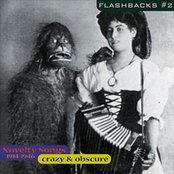 Flashbacks, Volume 2 - Novelty Songs 1914-1946: Crazy & Obscure