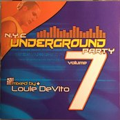 NYC Underground Party, Volume 7