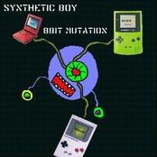 8bit mutation
