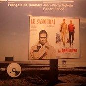 Les Aventuriers / Le Samouraï