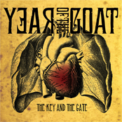 album The Key And The Gate by Year of the Goat