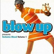 Blow Up Presents Exclusive Blend 1