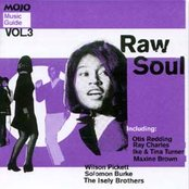 Mojo Music Guide, Volume 3: Raw Soul