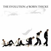 The Evolution of Robin Thicke