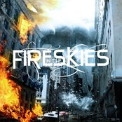 Fire In The Skies EP
