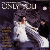 """Music From The Motion Picture """"Only You"""""""
