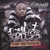 Street Cred Volume One