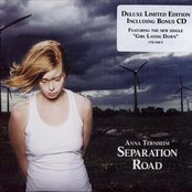 Separation Road (bonus disc: Naked Versions II)