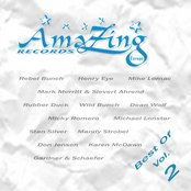 Best of Amazing Records, Vol 2