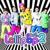 Lollipop Part.2 (Digital Single)