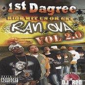 Ride Wit Us Or Get Ran Ova Vol 2.0 MixTape