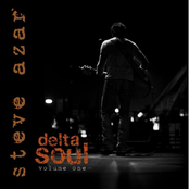 album Delta Soul Volume One by Steve Azar