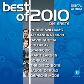 Best Of 2010 - Die Erste