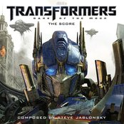 Transformers: Dark of the Moon (The Score)