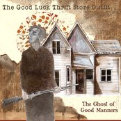 The Ghost Of Good Manners