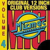 Micmac Original 12 Inch Club Versions volume 4