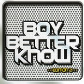 Boy Better Know Edition 2: PoomPlex