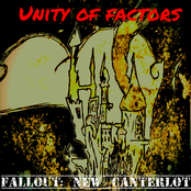 Cover artwork for Goddess Of The Unity
