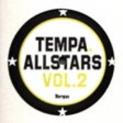 Tempa Allstars, Volume 2