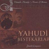Mosaic Of Ottoman / Jewish Composers