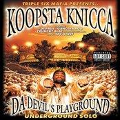 Da Devil's Playground