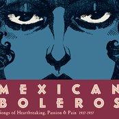 Mexican Boleros