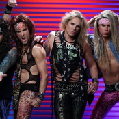 Steel Panther setlists