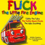 Flick - The Little Fire Engine