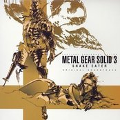 Metal Gear Solid 3: Snake Eater (disc 1)