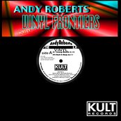 Vinyl Fronteers EP