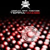 Complex wave function