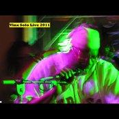 Vinx Solo Live 2011: The Sharon Arts Center