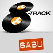 8 Track - Sabu