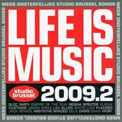 Life Is Music 2009.2