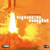 Space Night, Volume 6 (disc 1)
