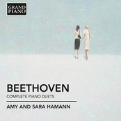 Beethoven: Complete Works for 4-Hand Piano