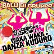 Balli di gruppo da lambada e macarena a waka waka e danza kuduro
