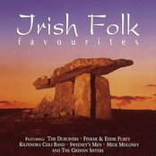 Irish Folk Favourites