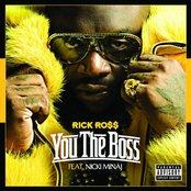 You The Boss (feat. Nicki Minaj) - Single