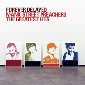 album Forever Delayed by Manic Street Preachers
