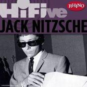 Rhino Hi-Five: Jack Nitzsche