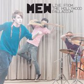 Mew Live from the Hollywood Palladium