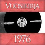 Vuosikirja 1976 - 50 hittiä