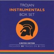 Trojan Instrumentals Box Set (disc 3)