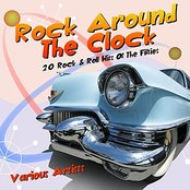 Rock Around The Clock - 20 Rock & Roll Hits Of The Fifties